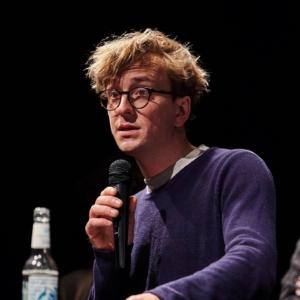 Jonathan Sieger