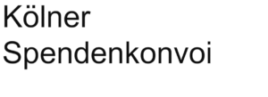 Kölner Spendenkonvoi