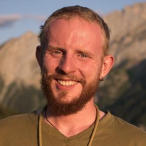 Moritz Rüger